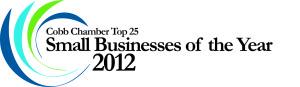 top 25 business logo