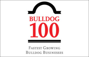 fastest growing business in georgia logo