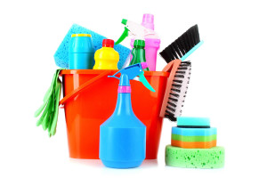 flexible janitorial service