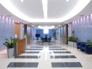 choosing your managed janitorial service picture